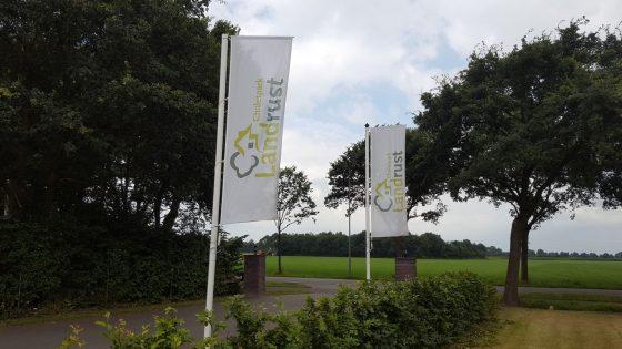 Gemeente koopt vakantiepark Landrust in Hulshorst