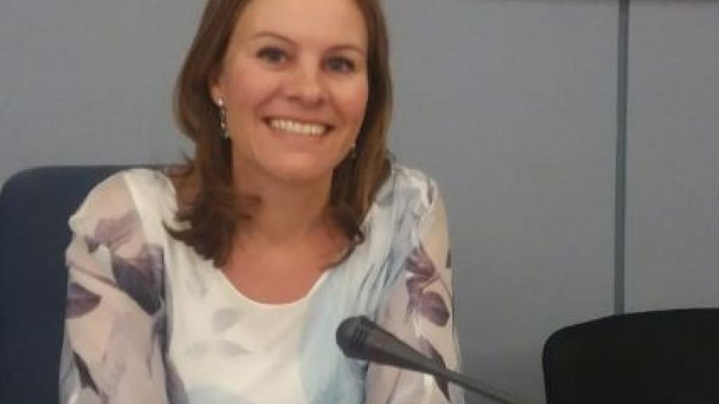 Marieke Teunissen opnieuw lijsttrekker Renswoudse VVD