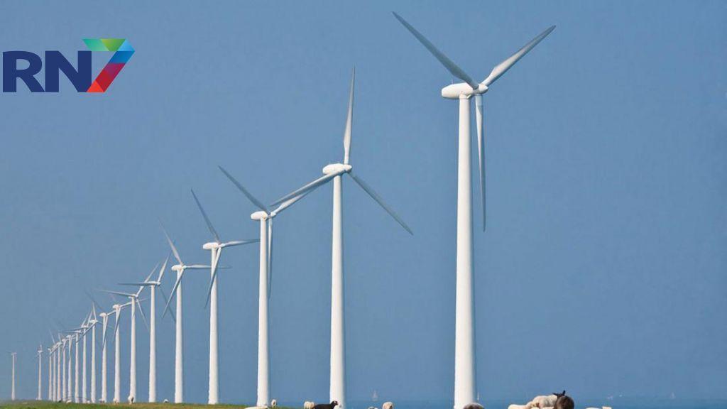 GroenLinks tegen windmolens bij Weurt