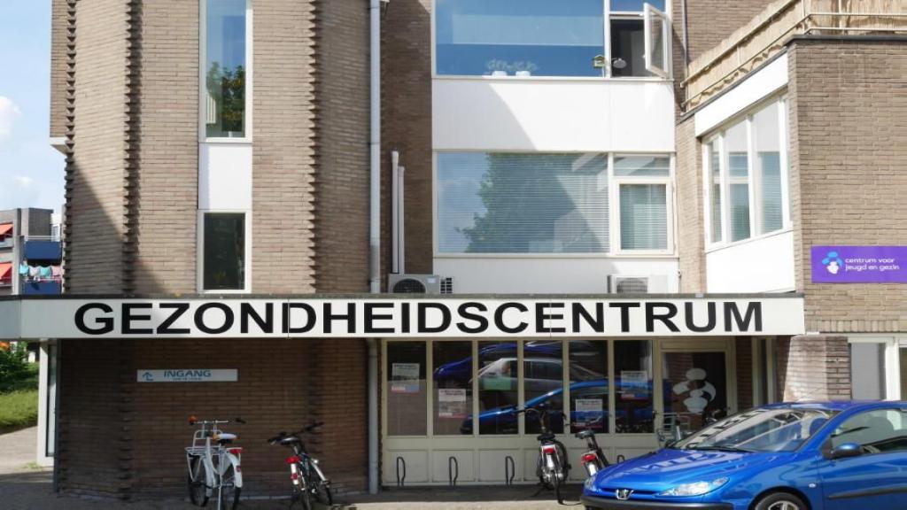 Ontwikkelingen nieuw Gezondheidscentrum op de Nieuwe Veenendaalseweg in Rhenen