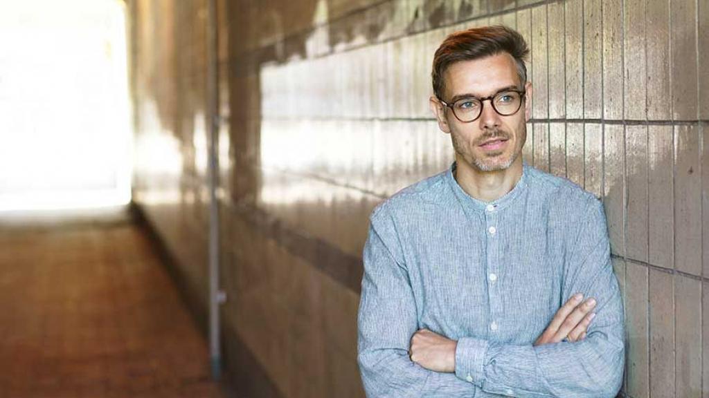 'Dokter, nu ik er toch ben', huisarts Rutger Verhoeff eerlijk in zijn nieuwe boek