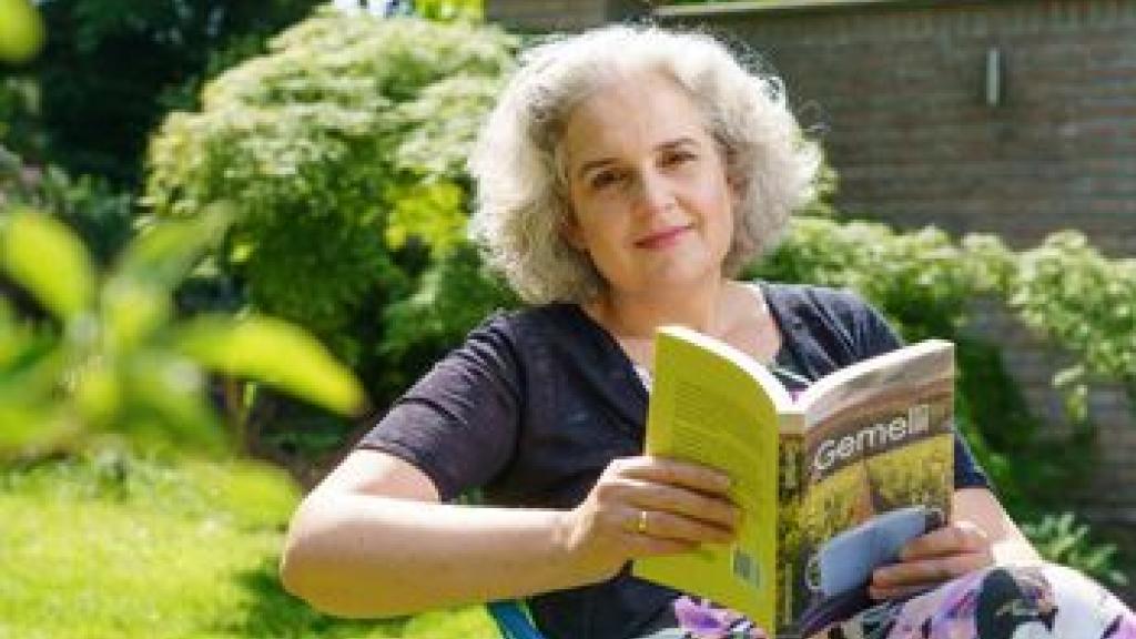 Debuutroman Gemelli van Josina Intrabartolo in Siciliaanse sfeer
