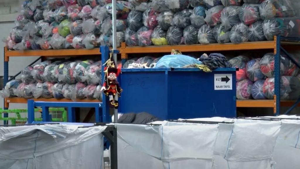 Restore en Technasium 'Het Streek' slaan handen ineen