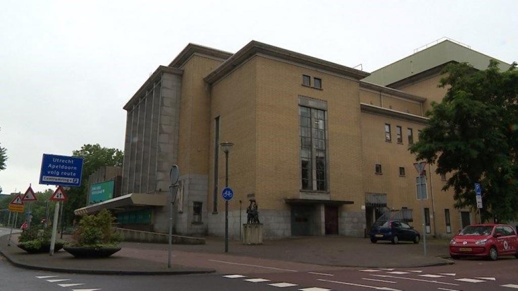 Streep door plan Arnhems Stadstheater: 100 miljoen euro te gortig