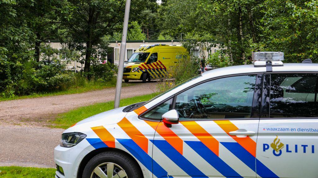 Man (50) neergestoken op zorgpark in Hoenderloo