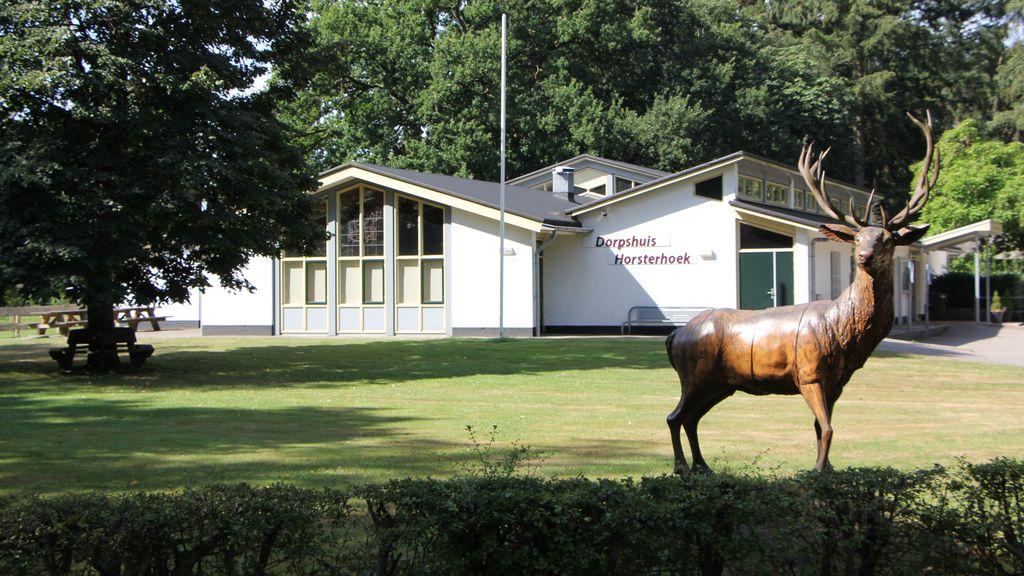 SWN stopt met activiteiten in Vierhouten