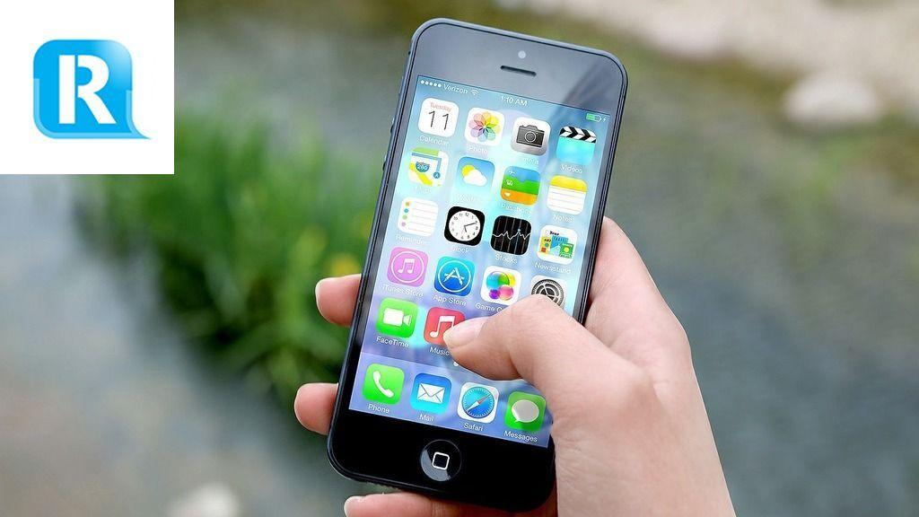 Appen en bellen op fiets niet meer mogelijk: mobiel blokkeert