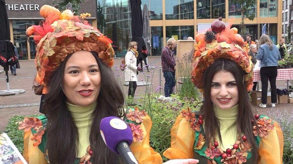 Duizenden gratis planten uitgedeeld: 'Nu is het moment'