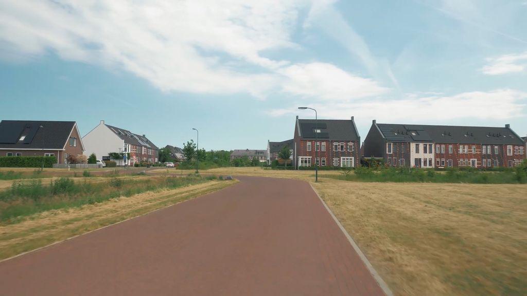 Bestemmingsplan Ecowieck ligt klaar; inwoners kunnen erop reageren