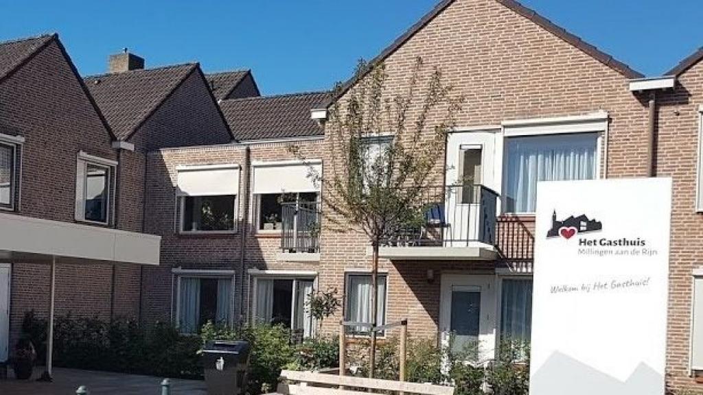 Het Gasthuis in Millingen zet een volgende stap in duurzaamheid