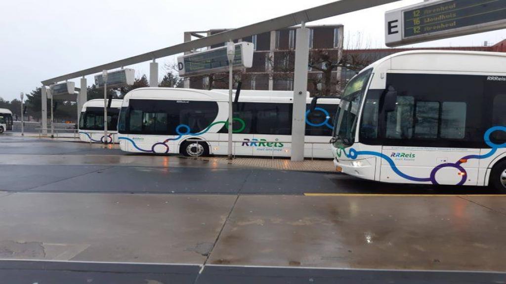 Nieuwe Gelderse haltetaxi zorgt voor goede aansluiting op openbaar vervoer