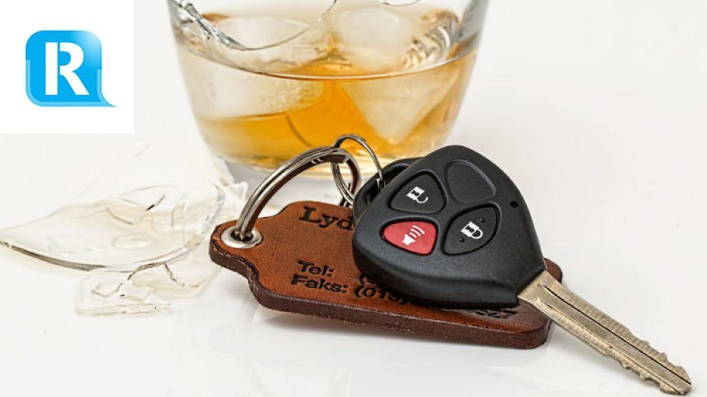 Maandagochtend in Dieren: bestuurder opgepakt met veel alcohol en verlopen rijbewijs