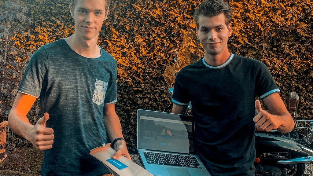 Jongerenraad Neder-Betuwe heeft website