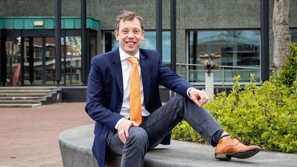 Wethouder Michiel Wiersinga biedt ontslag aan