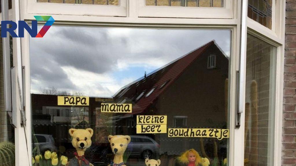 Tingeling uit Beuningen maakt bijzondere luisterversie poppentheater